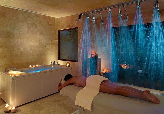 San Antonio De Belen, Costa Rica: Hydrotherapy Room