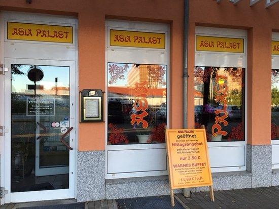 Asia Palast Zwickau Restaurant Reviews Photos Phone Number