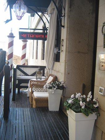 Metropole Hotel Image