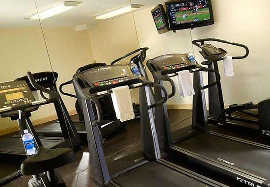 Chamblee, GA: Fitness Center