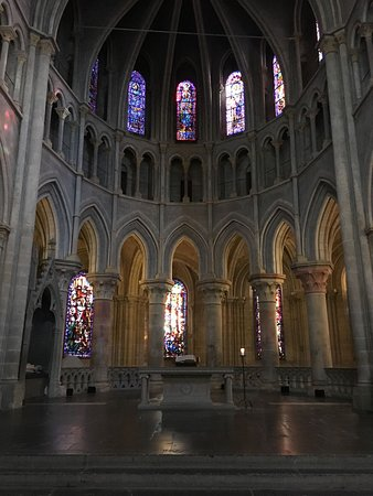 Лозаннский собор: Cattedrale di Losanna
