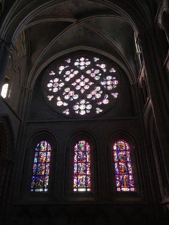 Catedral de Lausana: Cattedrale di Losanna