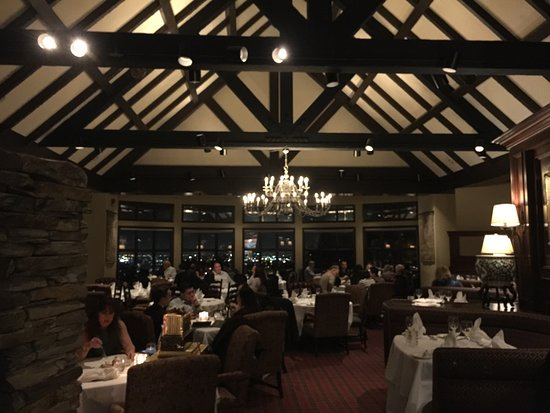 Awesome Summit House Restaurant