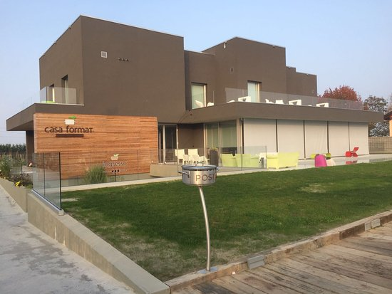 La Credenza Orbassano : Casa format cucina e ospitalità responsabili foto di