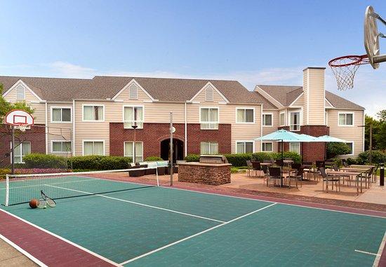 Hapeville, Джорджия: Sport Court®