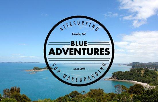 Blue Adventures Matakana Coast