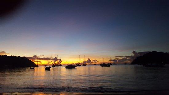 Les Anses d'Arlet, Martinica: Residence La Caraibe