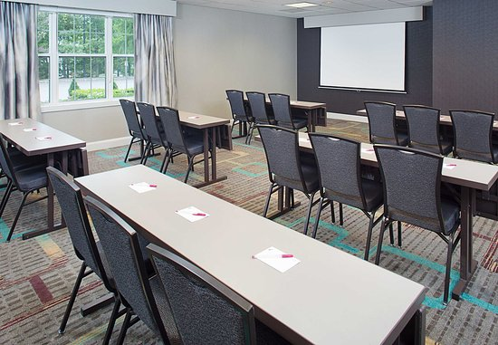 Saddle River, NJ: Kinderkamack Meeting Room