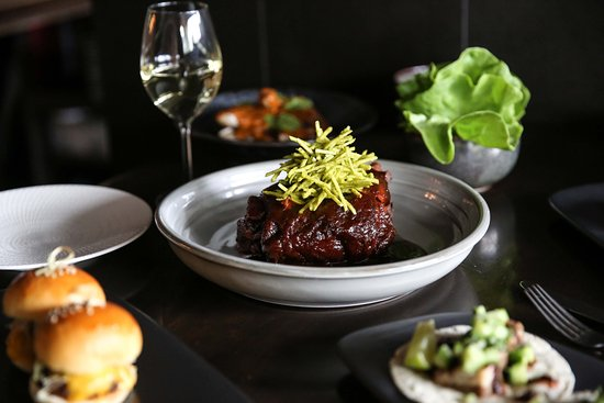Glen Waverley, أستراليا: Crispy Pork Hock