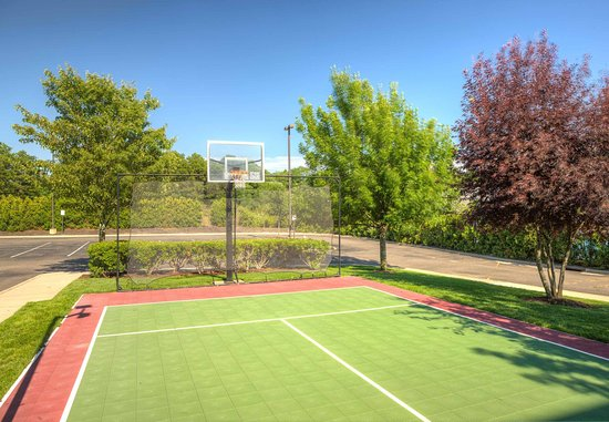 Holtsville, NY: Sport Court