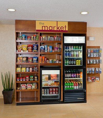 โปแลนด์, โอไฮโอ: The Market