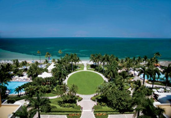The Ritz-Carlton Key Biscayne, Miami: Exterior
