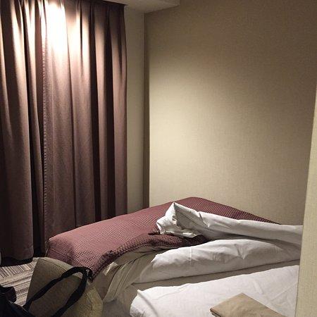 Nagoya Garland Hotel : photo3.jpg