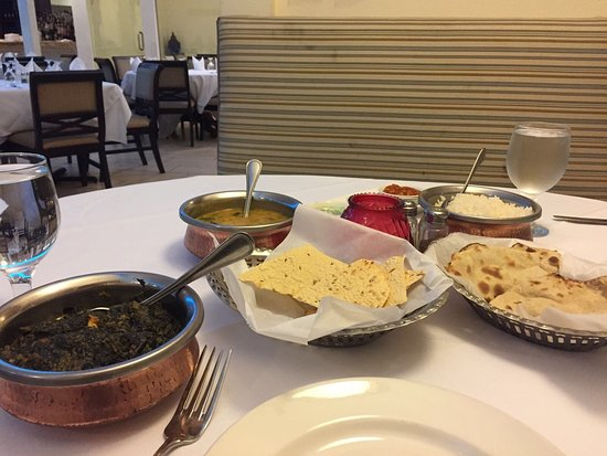 Tamarind indian cuisine tampa restaurant reviews phone for Tamarin cuisine