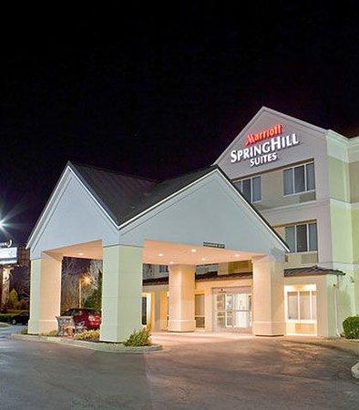SpringHill Suites Memphis East/Galleria (TN) - UPDATED