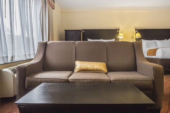 Maspeth, Estado de Nueva York: Guest room