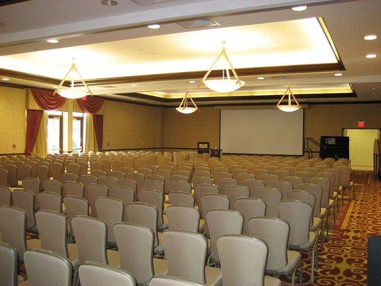 Wauwatosa, WI: Meeting Room- Crowne Plaza Milwaukee West