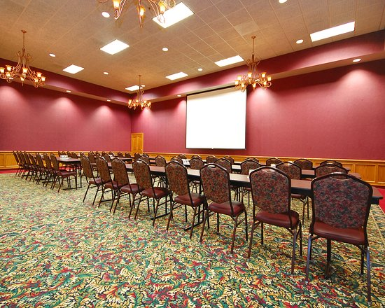 Norfolk, NE: Meeting Room