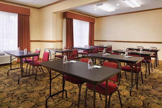 Macedonia, OH: Meeting Room