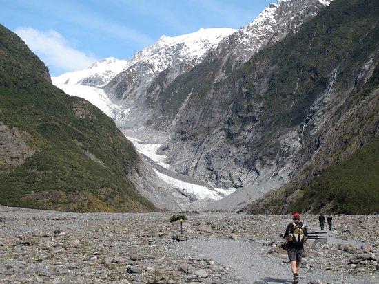 Glacier Valley Eco Tours: Franz Josef Valley Eco Tour