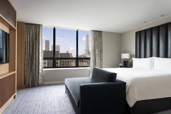 The ritz carlton chicago updated 2017 prices hotel reviews il tripadvisor Two bedroom hotels in chicago