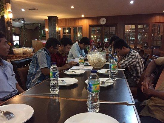 Dapur Sunda-Gatot Subroto: Dapur Sunda Pancoran, Jakarta