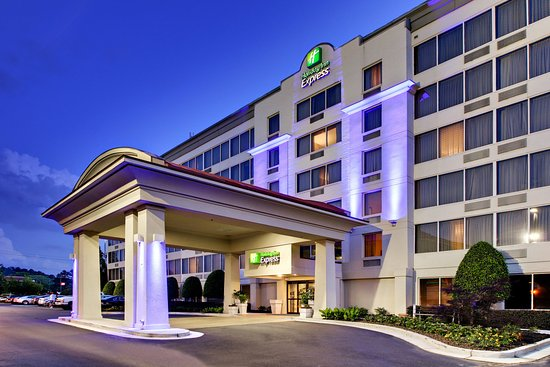 Holiday Inn Exp Kennesaw