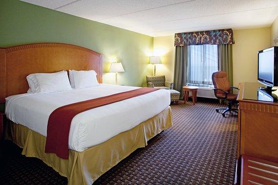 Μπέλμοντ, Βόρεια Καρολίνα: King Bed Guest Room