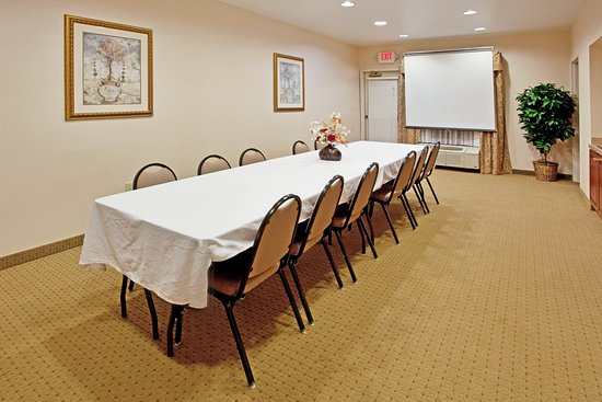 Camden, SC: Meeting Room