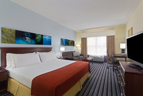 holiday inn express clearwater north dunedin updated. Black Bedroom Furniture Sets. Home Design Ideas