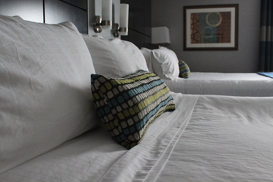 Janesville, WI : All New Guest Rooms Featuring Contemporary Design