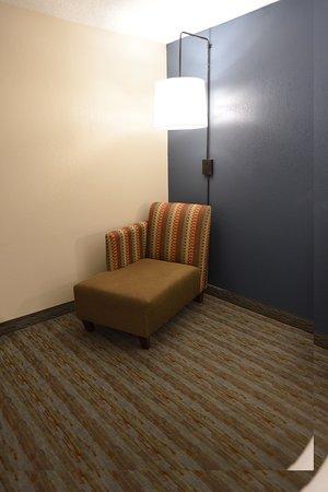 Anderson, Carolina del Sur: Guest Room