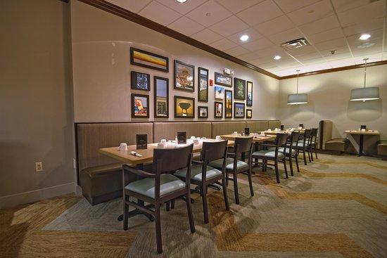 Manahawkin, Nueva Jersey: Restaurant