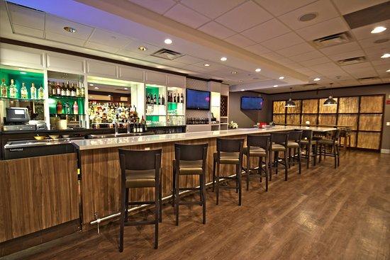 Manahawkin, Nueva Jersey: Bar and Lounge