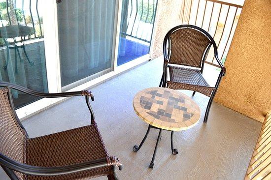 Calexico, CA: Room Feature