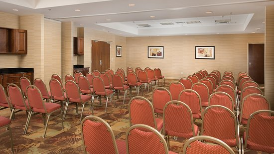 ‪‪Schererville‬, ‪Indiana‬: Host your next meeting our event in our spacious meeting room‬