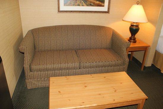 Warrenton, VA: Sleeper Sofa