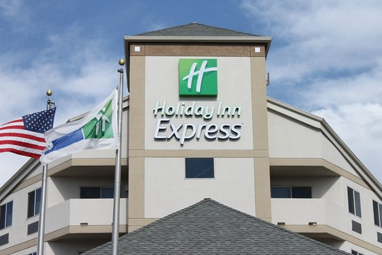 Holiday Inn Express Colorado Springs Airport