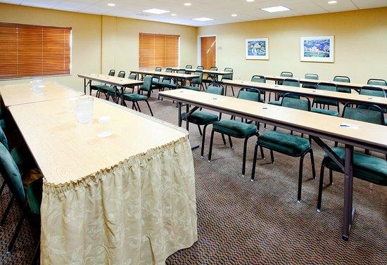 Rocky Mount, VA: Meeting Room