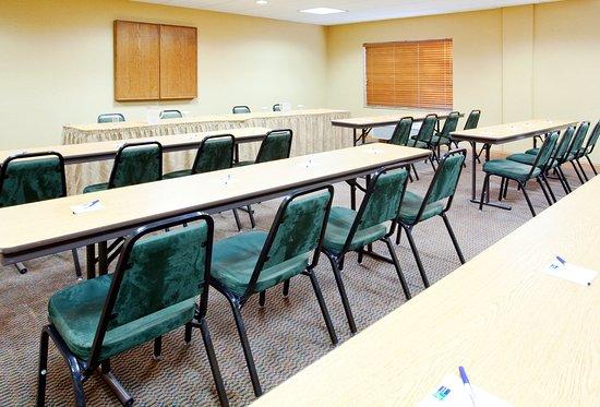 Rocky Mount, فيرجينيا: Meeting Room