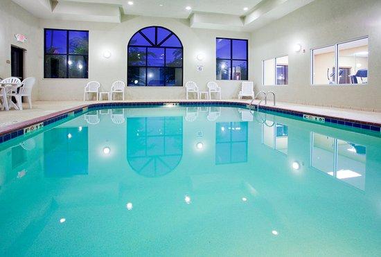 Rocky Mount, فيرجينيا: Swimming Pool