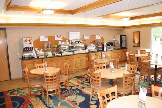 Hudson, WI: Dining