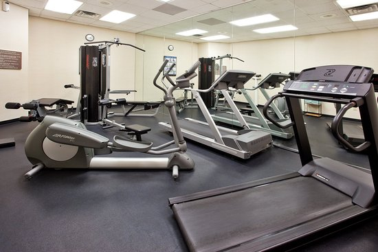 Atenas, GA: Fitness Center