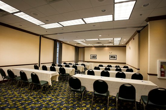 Atenas, GA: Lumpkin 1 & 2 is a great place for your company's seminar