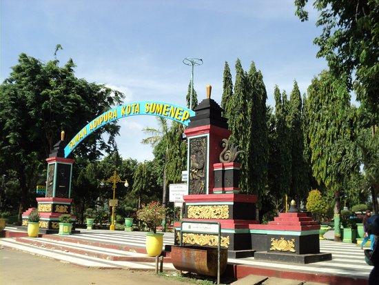 Adipura Park