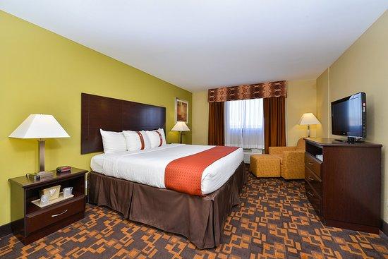 Mount Prospect, IL: Junior Suite Bed Room