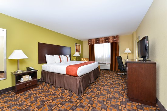 Mount Prospect, IL: Suite Bed Room