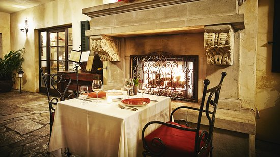 Kenwood, Californie : Romantic Dining