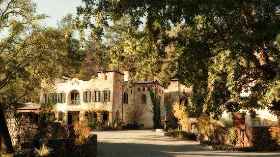 Kenwood, Californie : Welcoming Inn