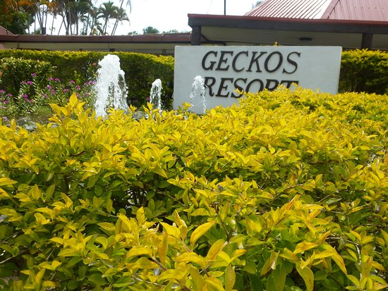 Gecko's Resort Photo